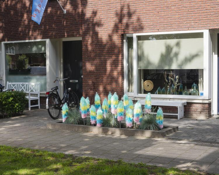 Afstuderen in tijden van corona: Wouter van der Giessen