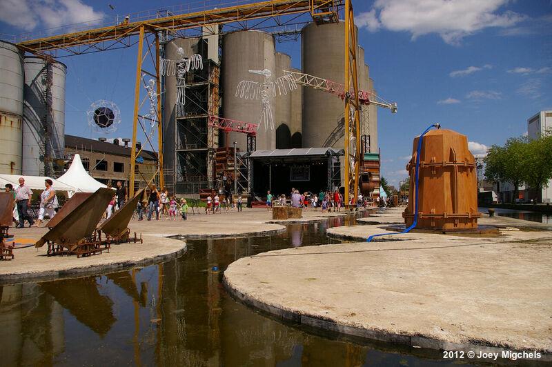 Atypisch, co-creatief en maatschappelijk relevant: dat is Fabriek Magnifique