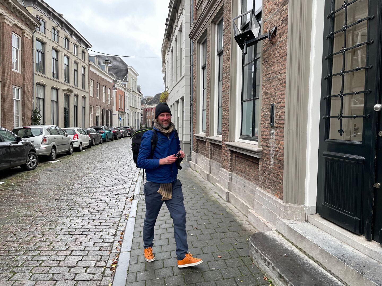 Bart de Vrees in Den Bosch