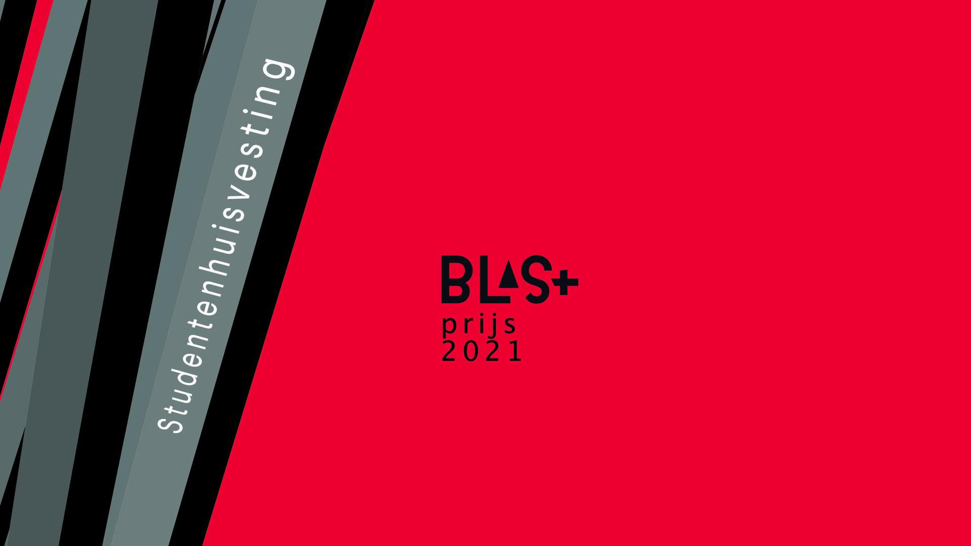 BLAStprijs 2021