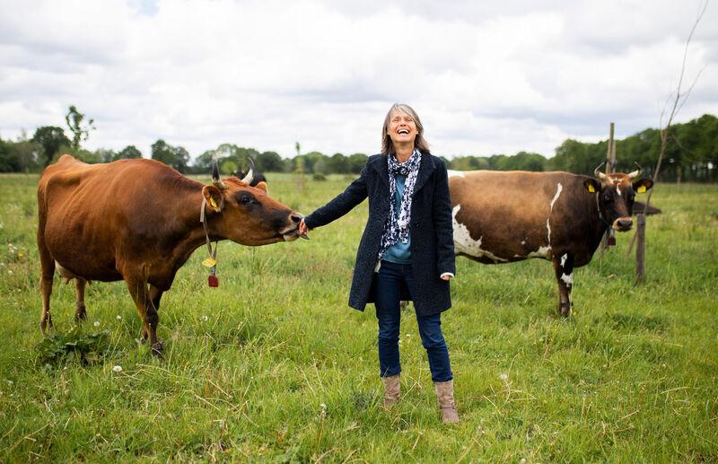 Boeren + creatieve sector: een gouden recept voor voedselinnovatie
