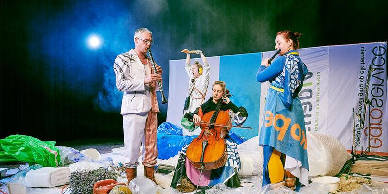 Brabant Menu: podiumkunsten bereikbaar voor ieder kind