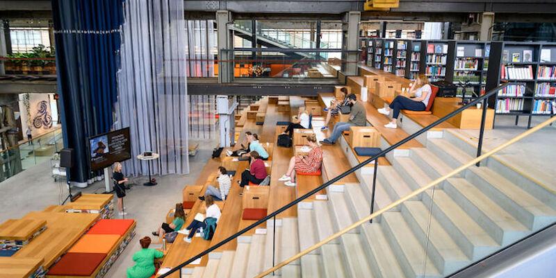 Brabantse marketeers verleggen hun grenzen