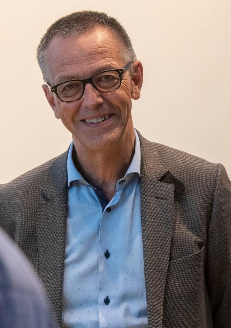 Chris van Koppen
