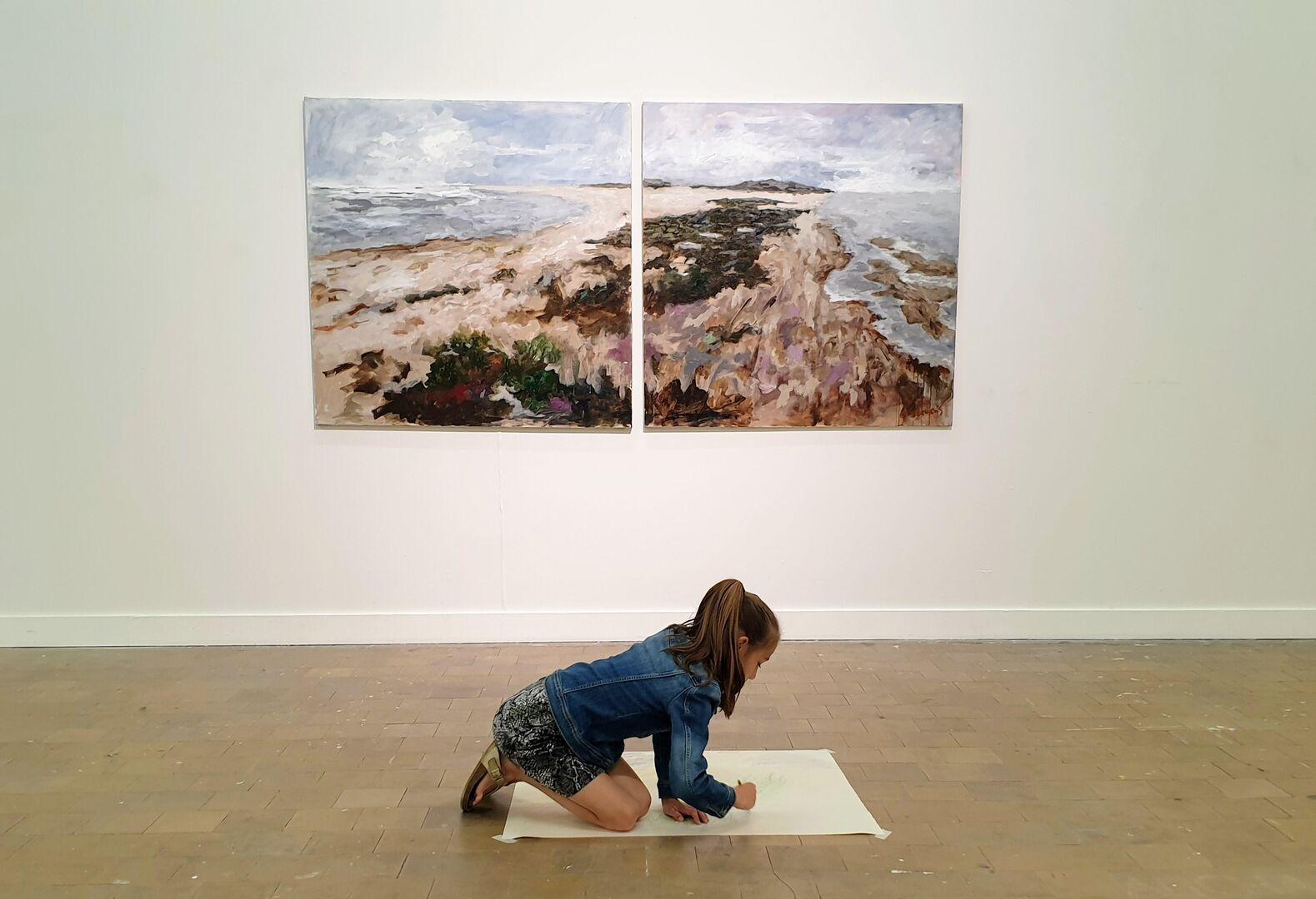 Cultuureducatie hoger op de agenda met Art Based Learning