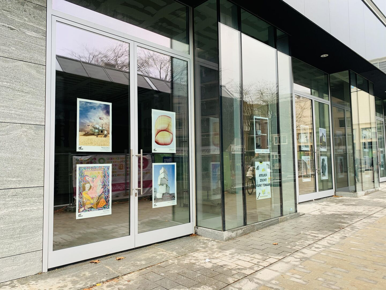 De opkomst van raamkunst in Brabant