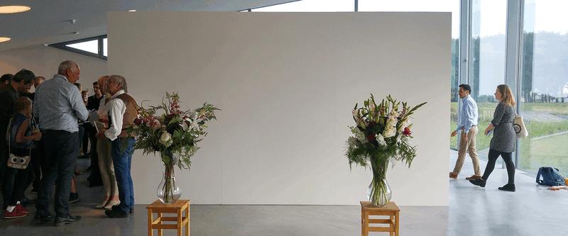 De waarde van Kunst tussen water en Bosch