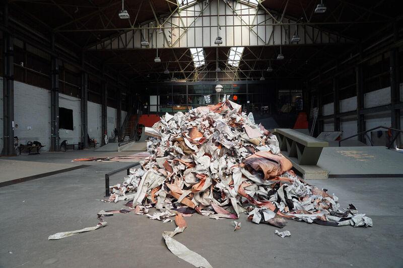 'Destroy my Face' opent discussie over verantwoordelijkheid binnen cultuursector