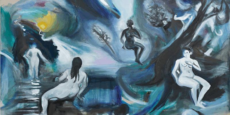 Drie generaties kunstenaars over het kunstenaarschap