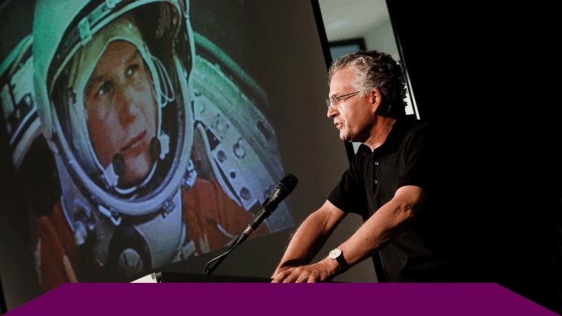 'Een museum is geen ruimteschip'