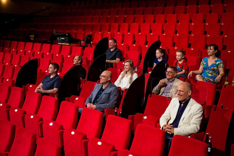 Een nieuwe kijk op exit-strategie voor theaters