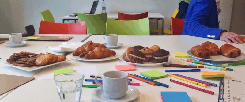 Een onderzoek naar Brabant DC en de creatieve industrie