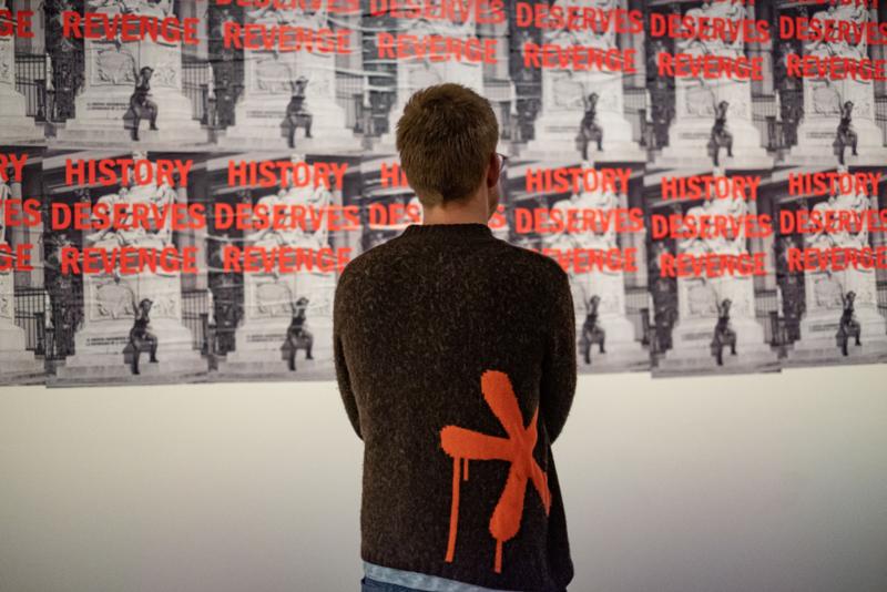 Het 1,5 meter-museum: Hoe ziet dat eruit?