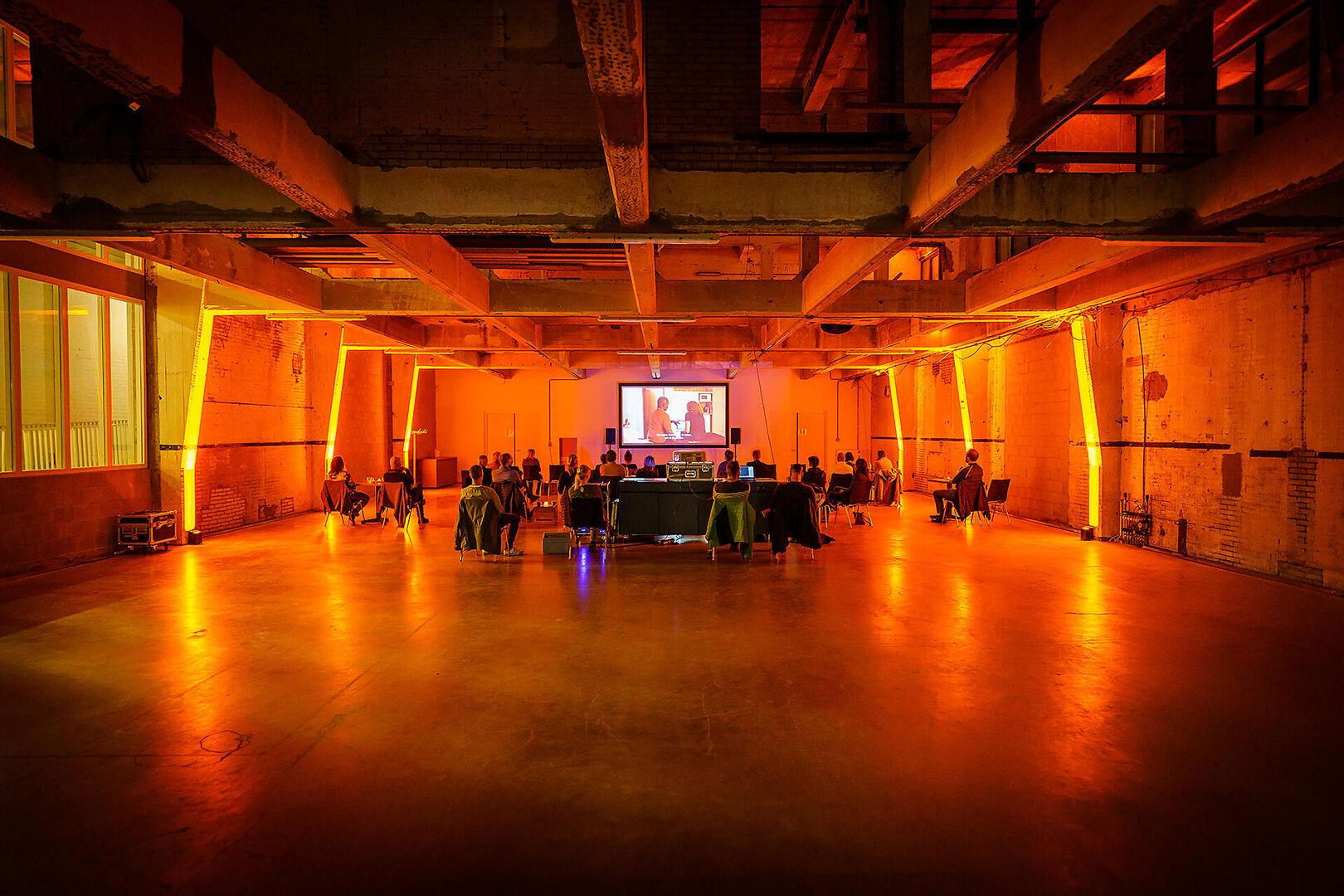 Het documentairefestival als verbindende factor
