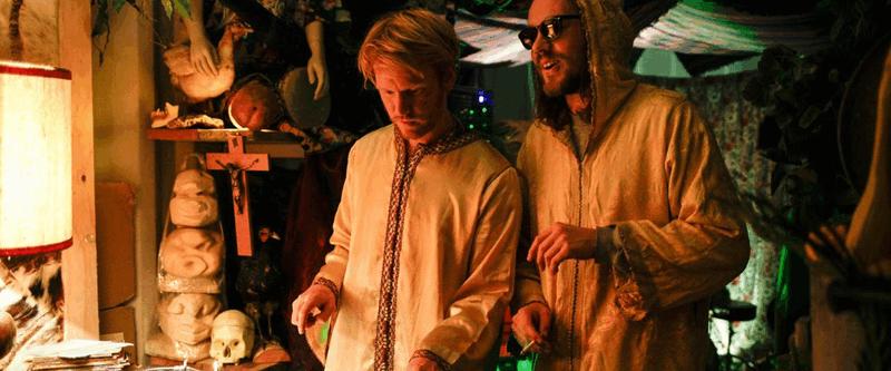 Het geheim van B*THERE festival