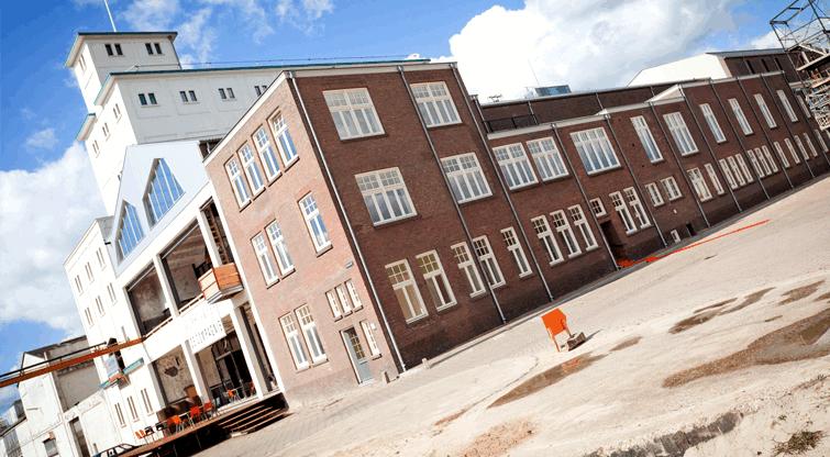 Inspiratieproject: Noordkade in Veghel