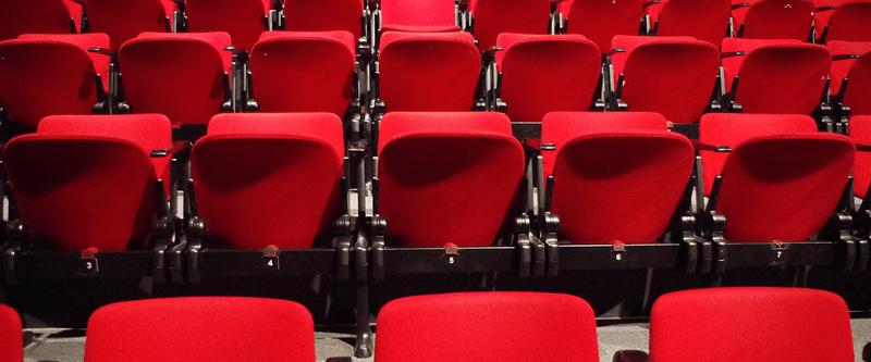 Jeugdtheater in Noord-Brabant