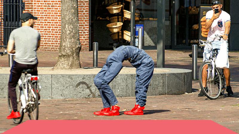 Kunst als verbinder in Roosendaal