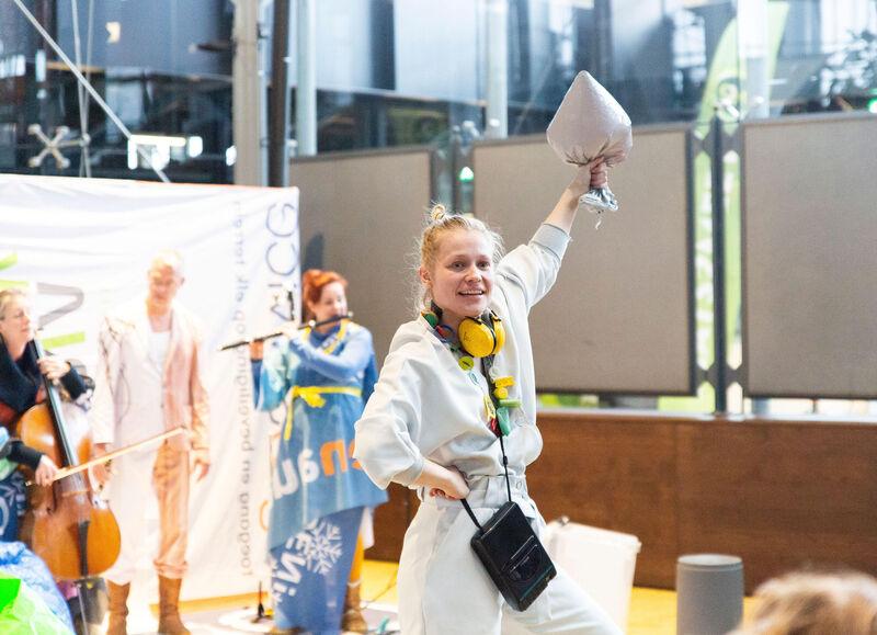 Kunst op Brabantse scholen: 'Meer dan een leuk uitje'