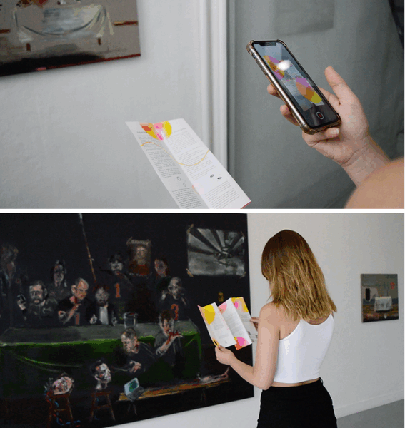 Kunsteducatie bij musea