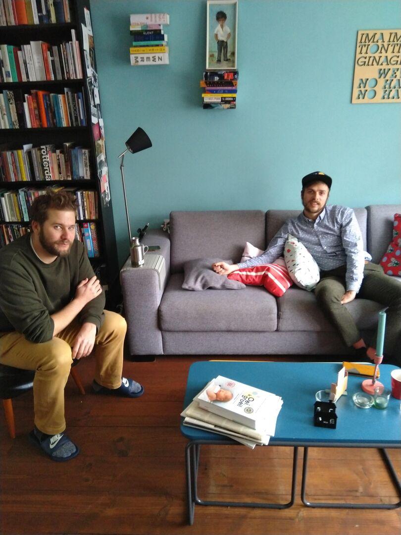 MEST podcast: Hub! #5