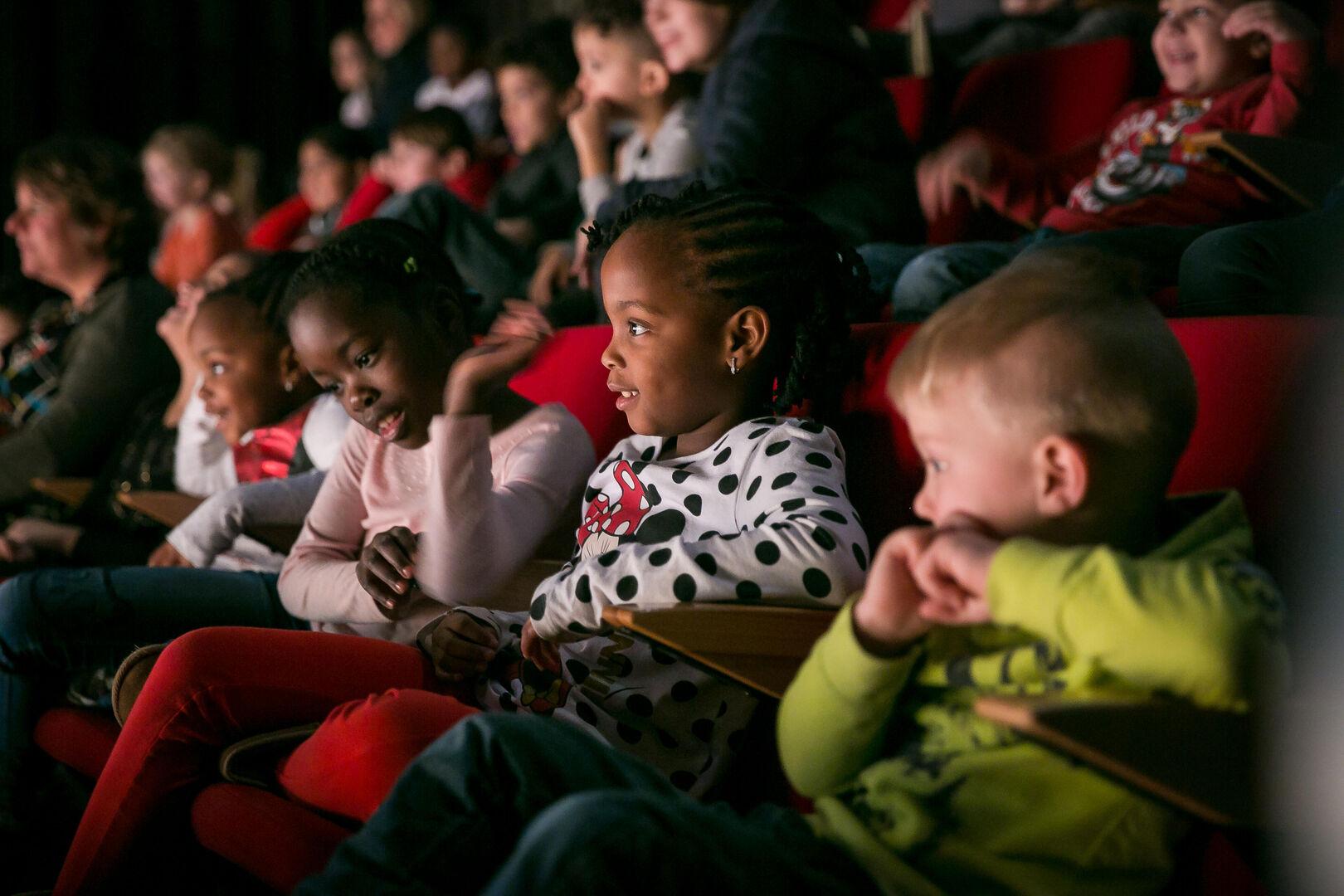 Minder professioneel aanbod op scholen: Brabantse én landelijke trend