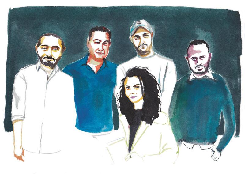 More Than Refugees: 'Vluchteling zijn is niet je identiteit'