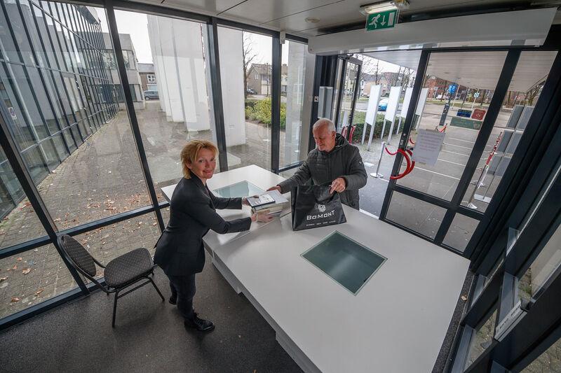 Nieuwe Nobelaer strijdt voor Brabantse verbinding