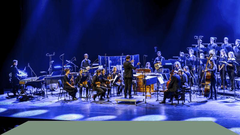 November Music; 'de internationale sensatie in ons eigen Brabant'