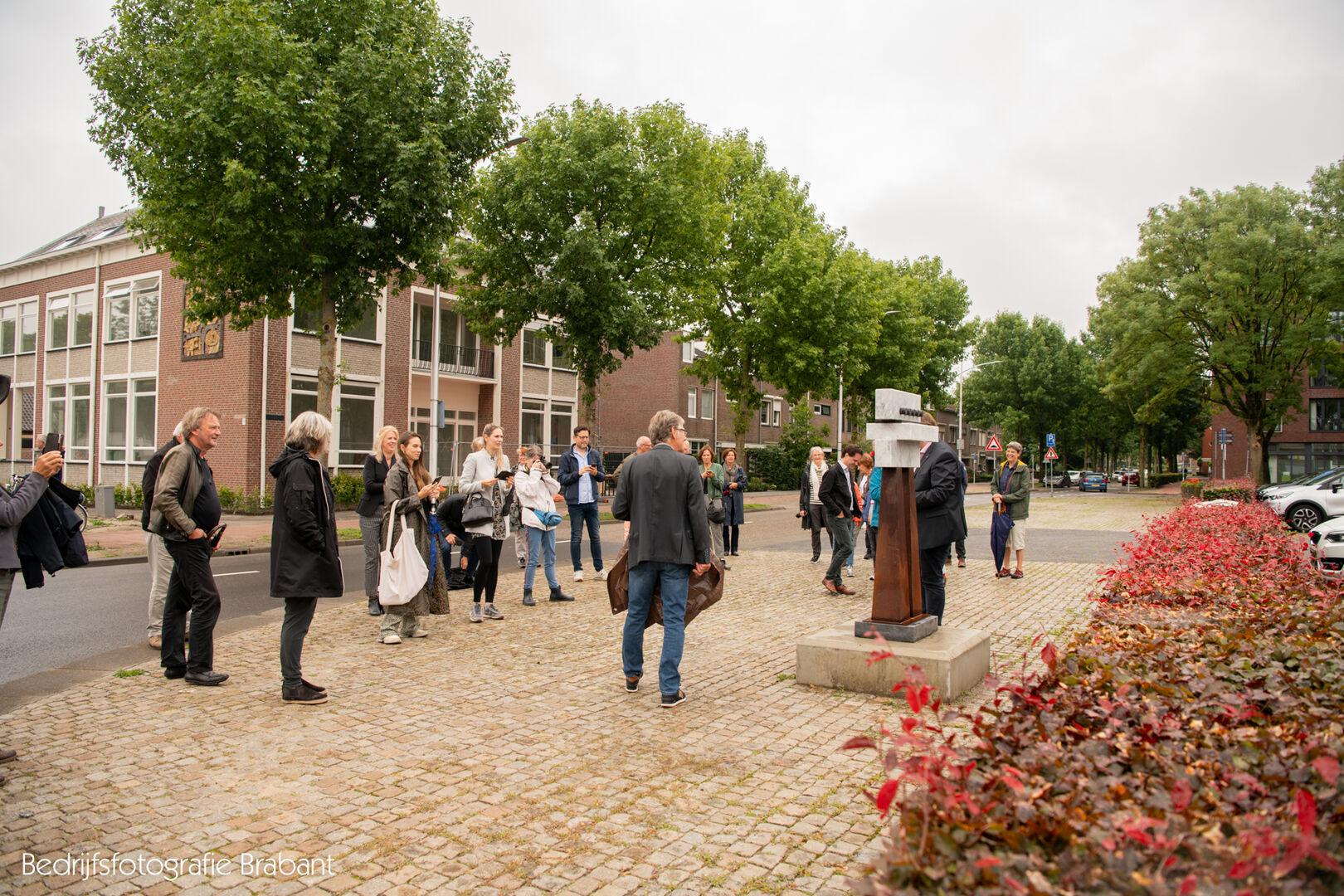 Open call: Beeld voor Raadhuisplein Rijen