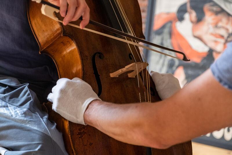 Opinie | Corona en muziek in Brabant
