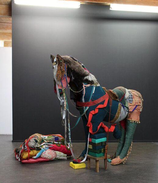 Opinie | Textiel en de kunst
