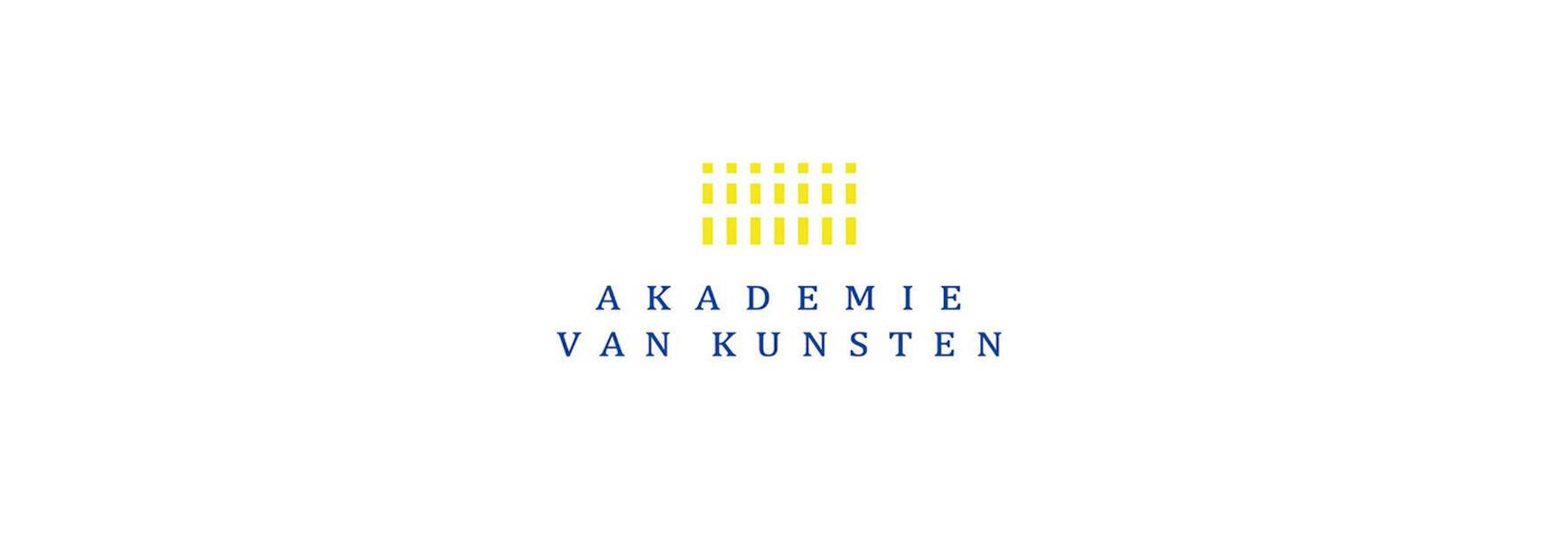 Oproep nominaties leden Akademie van Kunsten 2021