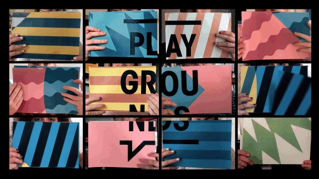 Playgrounds pakt door met 2 online festivals