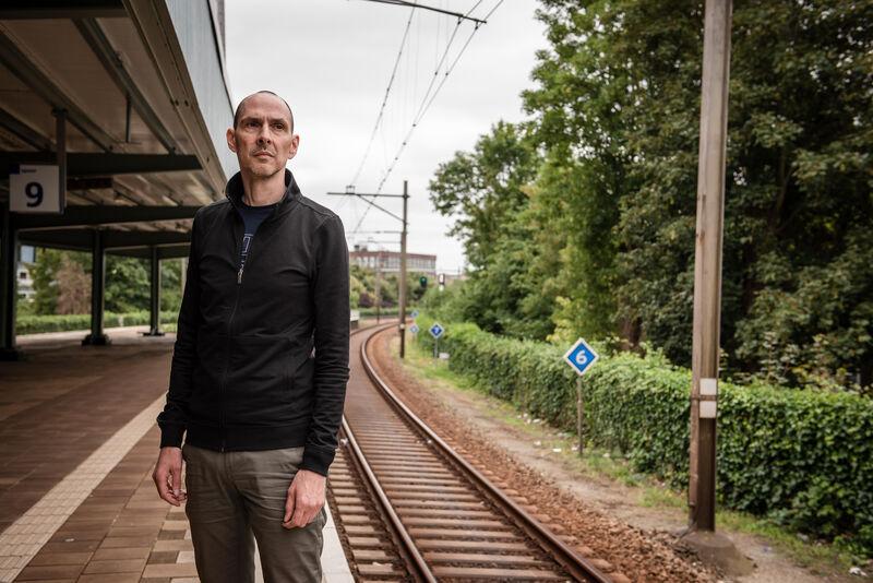 Stadscomponist bemoedigt Tilburg met nieuwe muziek
