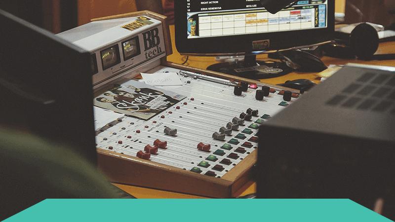 Stimuleren van vernieuwing en verbreding van de muzieksector