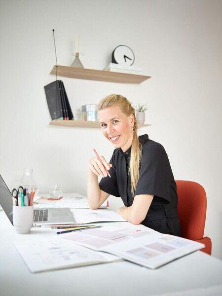 TalentHub Interview: Tineke Beunders