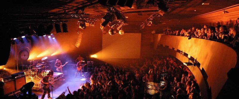 Talentontwikkeling (pop)muziek: Proud of the South