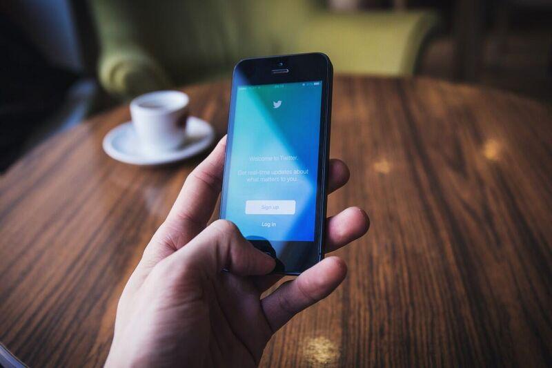 Van wie is die tweet? Auteursrecht en social media