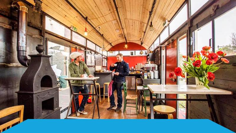 Vloeibaar goud: de vijf meest inspirerende koffiezaken in Brabant