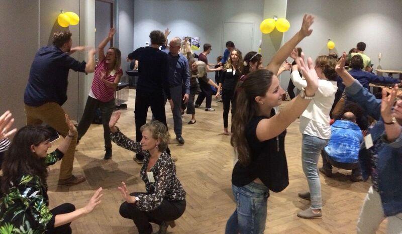 Wat kan dans betekenen voor het bedrijfsleven?