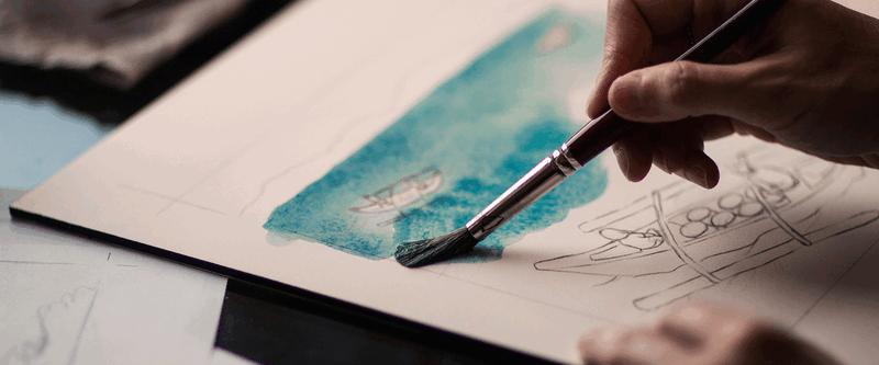 Werk in opdracht  & auteursrecht