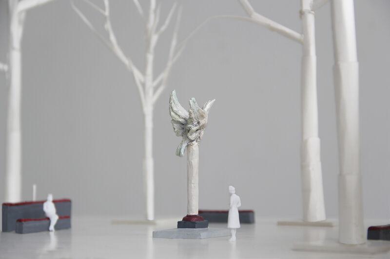 Zeggingskracht: kunst geeft leven aan Bossche herdenkingsplaats