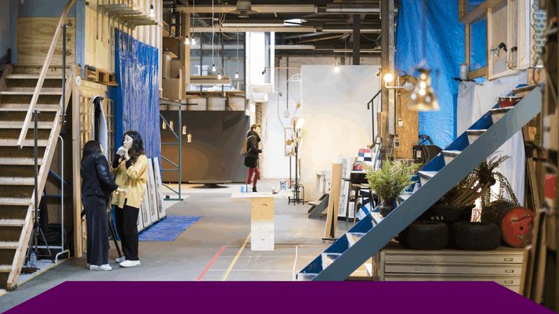 Zes tips voor een onvergetelijke Dutch Design Week 2018